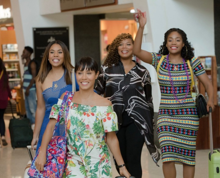 HIGHLIGHT: Girls Trip