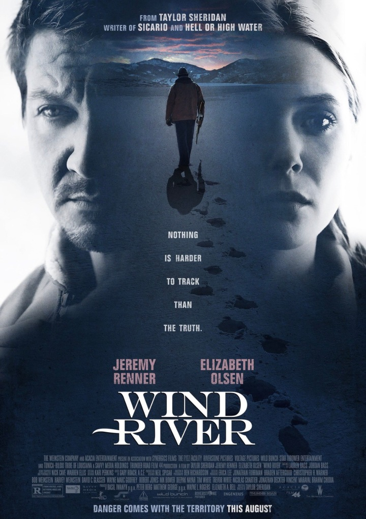 Spotlight: Wind River